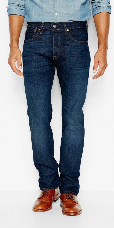 джинсы левис 501