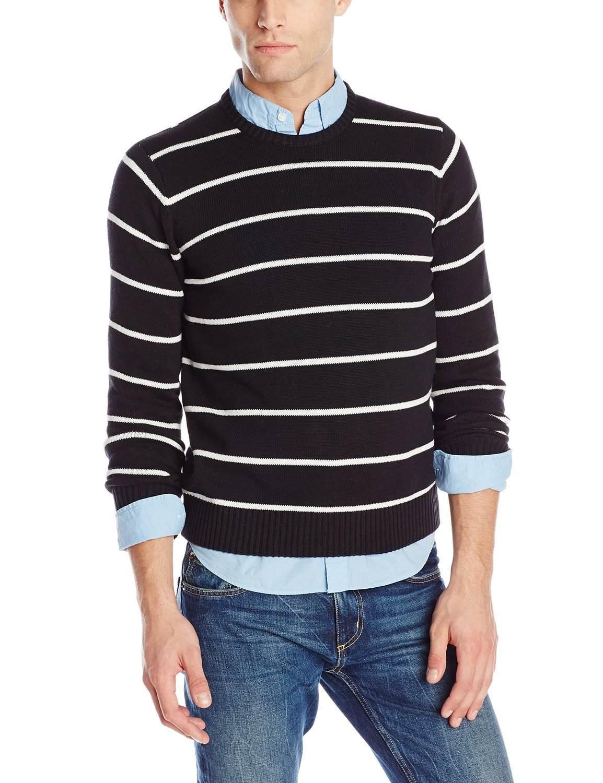 Широкий пуловер доставка
