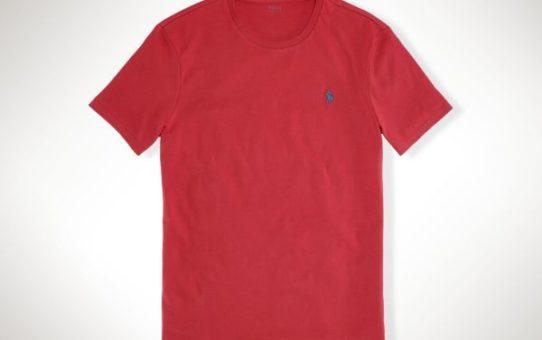 Polo-Ralph-Lauren-Custom-Fit-T-Shirt-Apple-Red1