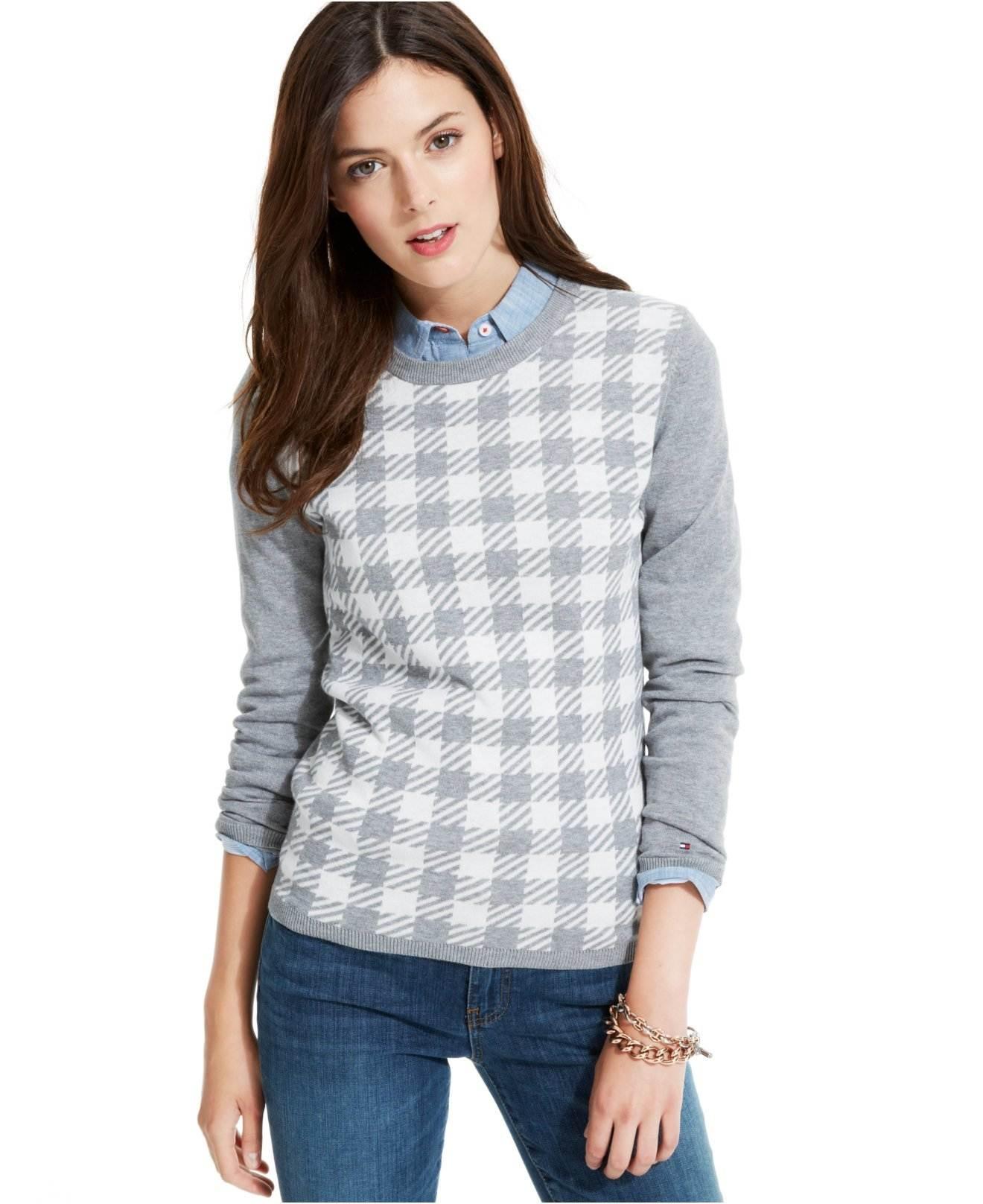 Женский свитер ralph lauren доставка