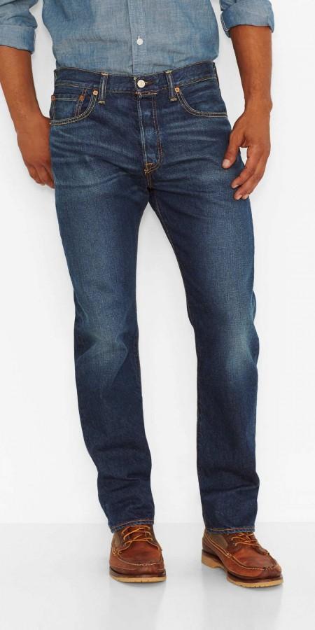 Купить джинсы levis