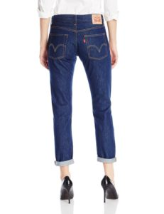 501® CT JEANS FOR WOMEN - Rinse Rapids3