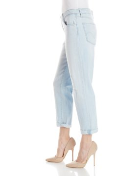 Levi's Women's Boyfriend Jean - Seaside3