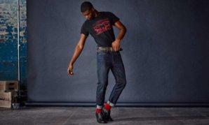 501® CT Jeans - Long Ridge4