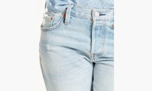 501® CT JEANS FOR WOMEN - Old Favorite2