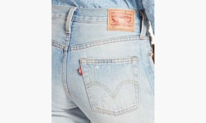 501® CT JEANS FOR WOMEN - Old Favorite3