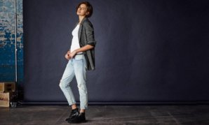 501® CT JEANS FOR WOMEN - Old Favorite4