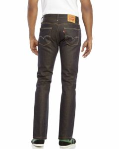 511™ SLIM FIT JEANS - Rigid Canyon2