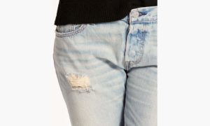 501® CT JEANS FOR WOMEN - OFF ROAD4