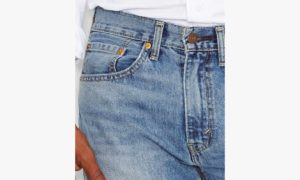 505™ REGULAR FIT JEANS - Kalsomine4