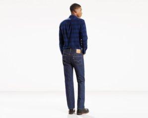 LEVI'S 501 Original Fit Jeans - Rinse3