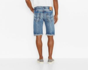 501® Original Fit Shorts - Superstone3