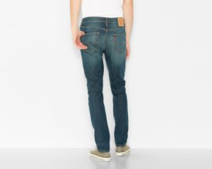 Levis 511 Slim Fit Jeans - Chinook2