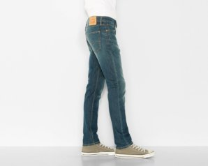 Levis 511 Slim Fit Jeans - Chinook3