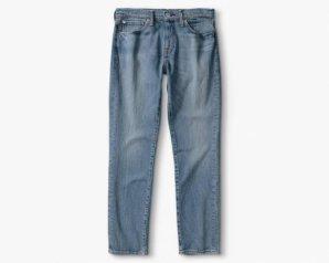 Levis 511 Slim Fit Jeans - Pumped Up4