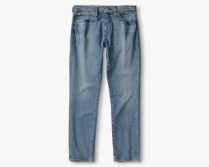 Levis 511 Slim Fit Jeans - Pumped Up4