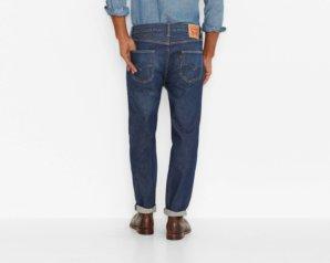 Levis 501 CT Jeans - Dalston2