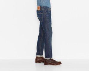 Levis 501 CT Jeans - Dalston3