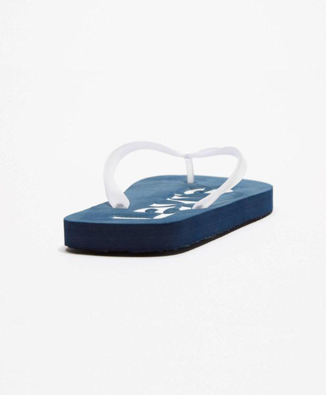 Пляжные шлепанцы Levi Strauss - синие