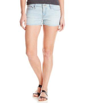Короткие женские шорты Levis - Haze View