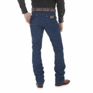 Wrangler Cowboy Cut Slim Fit Jean Prewashed5