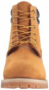 Levis Men's Harrison R Engineer Boot - Wheat2