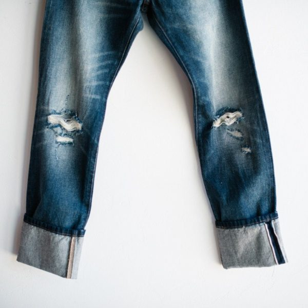 501 JEANS FOR WOMEN - Ride West4