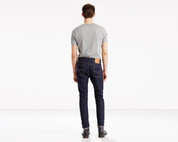 Levis 505c Slim Fit Jeans - Elvis3