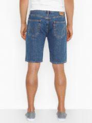 505 Regular Fit Shorts - Medium Stonewash8