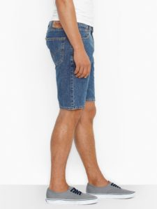 505 Regular Fit Shorts - Medium Stonewash9
