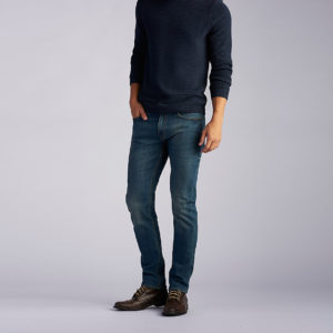 Lee Men's Modern Series Slim Tapered Leg Jeans - Brazen5