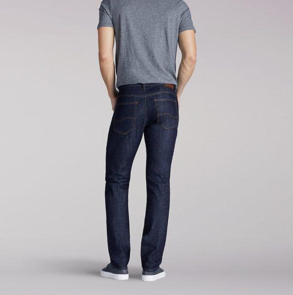 Lee Men's Modern Series Slim Tapered Leg Jeans - Lone Wolf6
