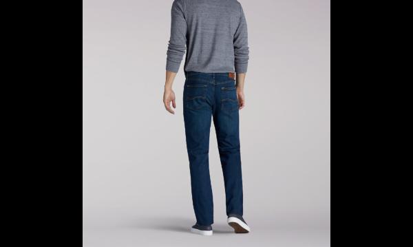 Lee Men's Premium Classic Straight Leg Jean - Vertigo2