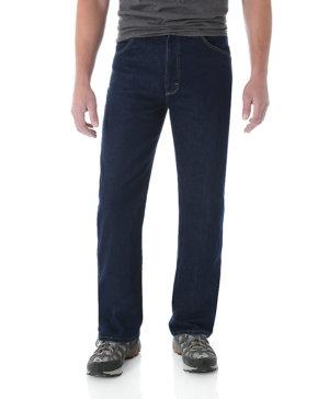 Джинсы Wrangler Rugged Wear - Prewashed