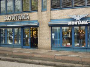 Магазин Montana