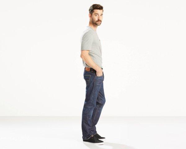 LEVIS 501 Original Fit Jeans - Felton3