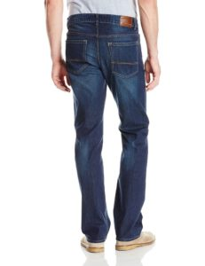 Lee Modern Series Straight-Fit Coolmax Jean - Banish5