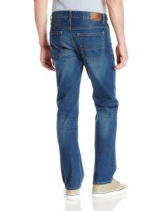 Lee Modern Series Straight-Fit Coolmax Jean - Flash5