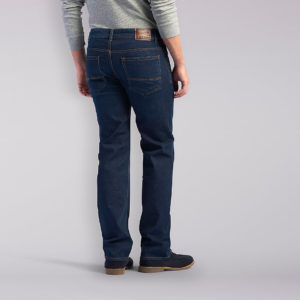 Lee Modern Series Straight-Fit Coolmax Jean - Magma2