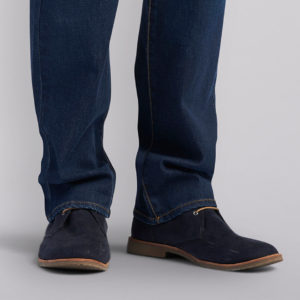 Lee Modern Series Straight-Fit Coolmax Jean - Magma3
