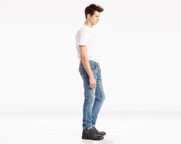 Levis 505c Slim Fit Jeans - Tommy2