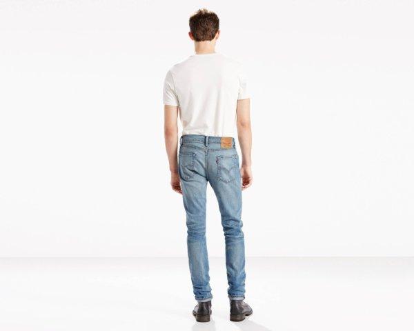 Levis 505c Slim Fit Jeans - Tommy3