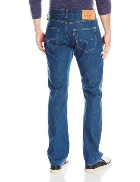 LEVIS 501 Original Fit Jeans - The Sessions