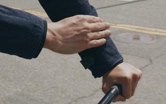 Джинсовая куртка Levi's Commuter с технологией Jacquard от Google