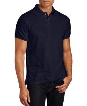 Мужская футболка-поло Lee - Navy