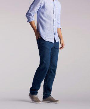 Прямые джинсы Lee Regular Fit - Orion