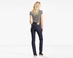 Levis 505 C Jeans for Women - Elvis3