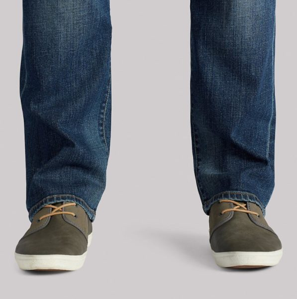 Lee Extreme Motion Straight Leg Tapered Jeans - Maddox4