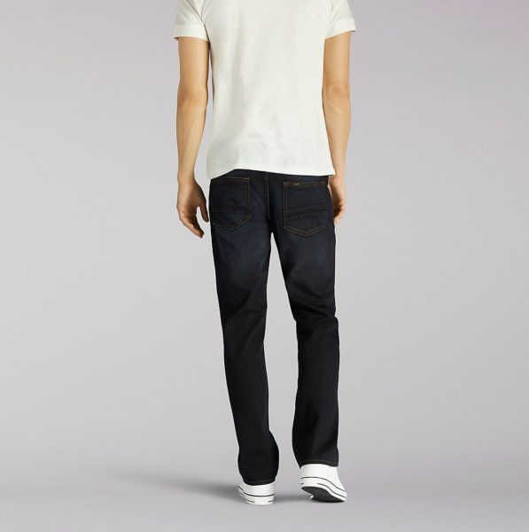 Lee Modern Series Straight Leg Jean - Powerhouse2