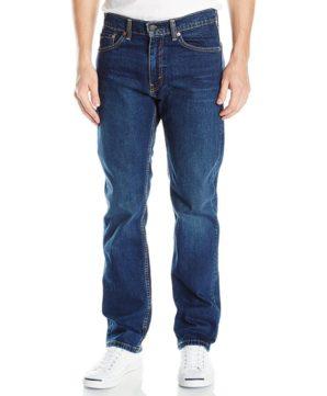 Мужские джинсы Levis 505 Regular Fit - Hawker